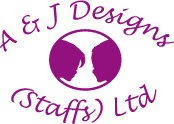 A & J Designs (Staffs) Ltd
