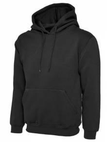 Premium Hooded Sweatshirt - UC501Q