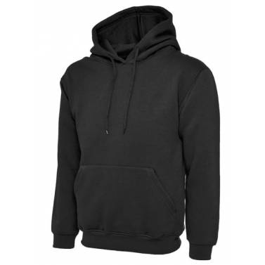Uneek Premium Hooded Sweatshirt - UC501Q