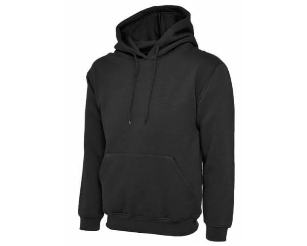 Uneek Premium Hooded Sweatshirt - UC501Q