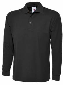 Longsleeve Polo Shirt - UC113Q