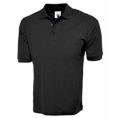 Uneek Cotton Rich Polo Shirt - UC112Q