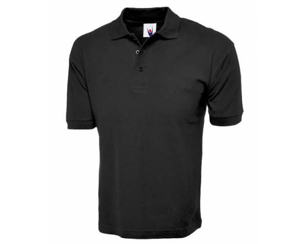 Uneek Cotton Rich Polo Shirt - UC112Q