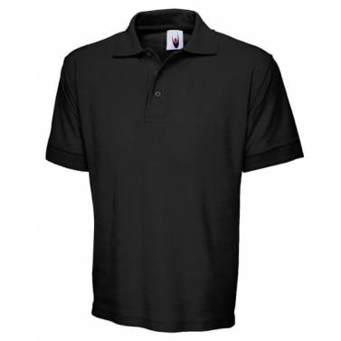 Uneek Ultimate Cotton Polo Shirt - UC104Q