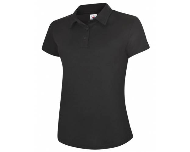 Uneek Ladies Super Cool Workwear Polo - UC128Q