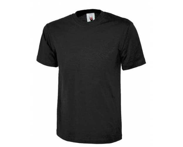 Uneek Premium T Shirt - UC302Q