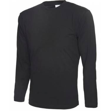 Uneek Long Sleeve T Shirt - UC314Q