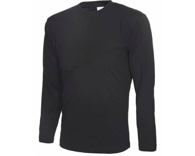 Uneek Long Sleeve T Shirt - UC314Q