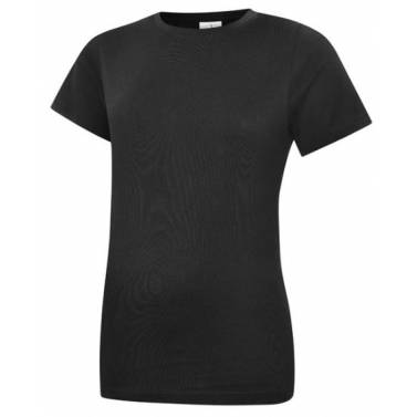 Uneek Ladies Classic Crew Neck T Shirt - UC318Q