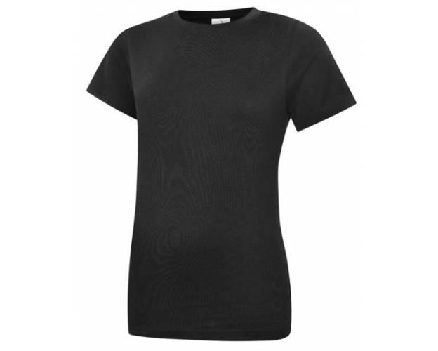 Uneek Ladies Classic Crew Neck T Shirt - UC318Q