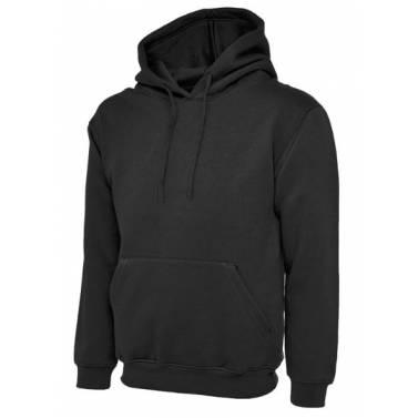 Uneek Olympic Hooded Sweatshirt - UC508Q