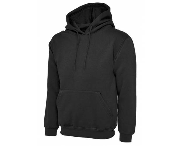 Uneek Olympic Hooded Sweatshirt - UC508Q