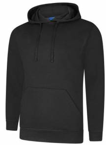 Deluxe Hooded Sweatshirt - UC509Q