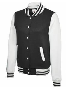 Ladies Varsity Jacket - UC526Q