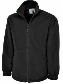 Classic Full Zip Fleece Jacket - UC604Q
