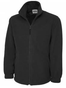 Full Zip Fleece - UX5Q