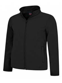 Soft Shell Jacket - UX6Q