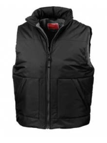 Fleece Lined Bodywarmer - R44XQ
