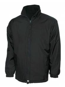 Premium Reversible Fleece Jacket - UC605Q