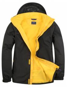 Deluxe Outdoor Jacket - UC621Q