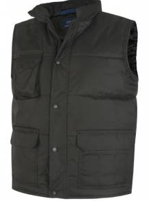 Super Pro Body Warmer - UC640Q