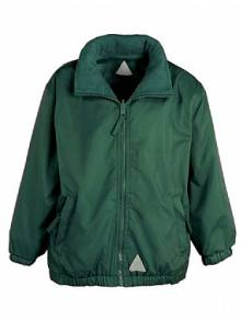 AJ517 - Children's Bottle Mistral-Reversible Jacket