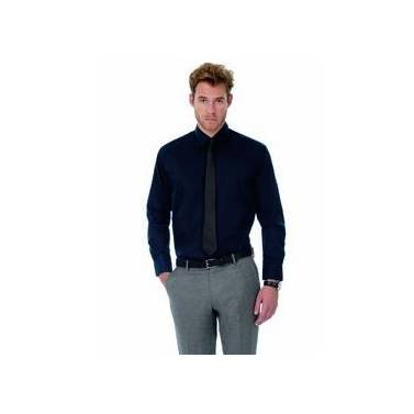 B&C Sharp Long Sleeve Shirt - BA708Q