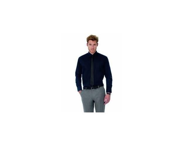 B&C Sharp Long Sleeve Shirt - BA708Q