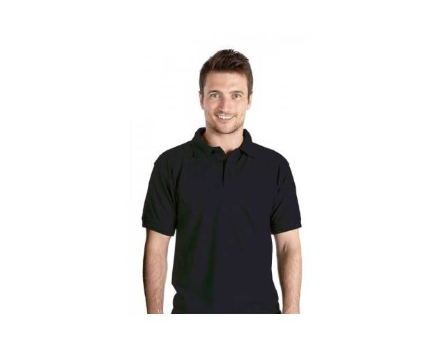 Ranks DELUXE HEAVY PIQUE POLO SHIRT - RK12Q