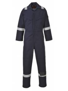 Anti-Static Flame Retardant Coverall - FR50Q