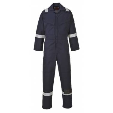 Portwest Anti-Static Flame Retardant Coverall - FR50Q