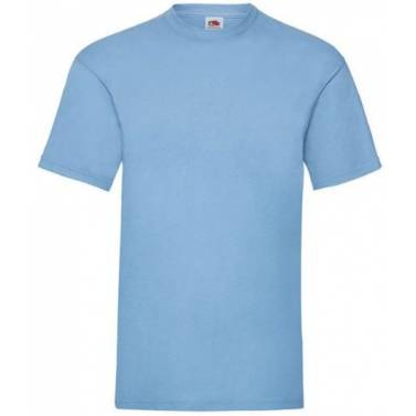 Fruit Of The Loom Valueweight Tee Shirt - SS28Q
