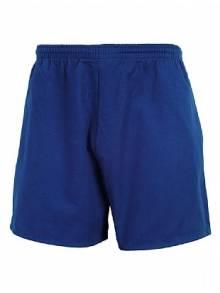 AJ930 - Twill Shorts