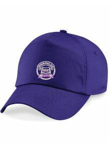 AJ954 - Purple Cap O/S (Adjustable)