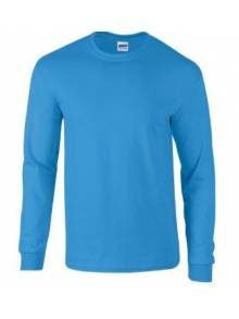 Gildan Ultra Cotton Adult Long Sleeve T-Shirt - GD014Q