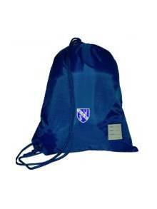 AJ012 - Royal Gym Bag