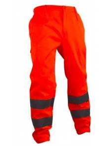 Polycotton Trousers - VWTC07-2Q