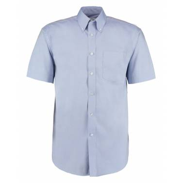 Kustom Kit Men's Short Sleeve Corporate Oxford Shirt - KK109Q