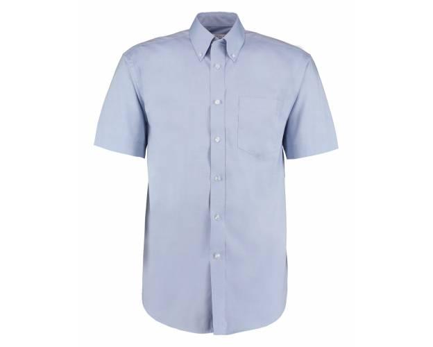 Kustom Kit Men's Short Sleeve Corporate Oxford Shirt - KK109Q