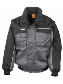 Result Workguard Heavy Duty Jacket - R71XQ