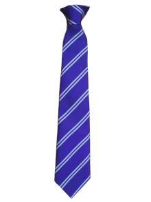 """AJ954 - 14"""" Clip on Tie"""