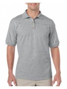 AJ838 - Polo Shirt Sport Grey