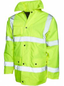 Road Safety Jacket - UC803Q