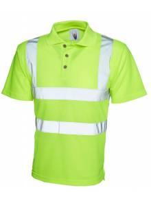 Hi-Vis Polo Shirt - UC805Q