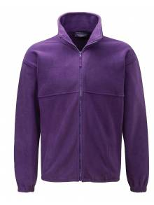 Purple Polar Fleece - 3JP
