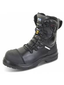 Click Trencher Plus Zip Boot Black - CF67BL