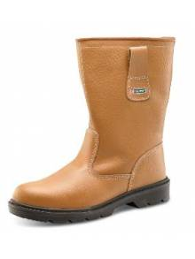 Rigger Work Boots - RBLSQ