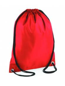 AJ840 - Red Gym Bag