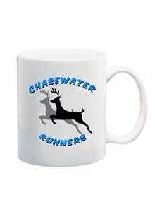 Chasewater Runners Club Mug