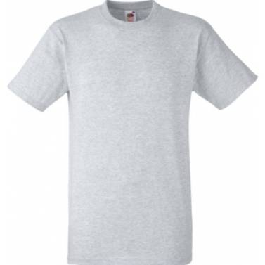 Fruit Of The Loom Heavy Cotton T-Shirt - SS008